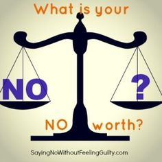 What is your NO Worth?