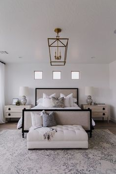 BECKI OWENS- Brio Project Master Bedroom Reveal