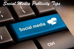 Social media publicity tips for getting the word out about your charity event. Read more at Fundraiser Help. www.fundraiserhelp.com #fundraising