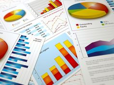Learn 10 cool techniques that will make your Excel charts way sexier. We're now going to jump into the really fun stuff: charting data out in Excel. Financial Statement Analysis, Cpa Exam, Web Analytics, Google Analytics, Learn Mandarin, Portfolio Management, Business Intelligence, Web Intelligence, Stock Market