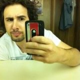 Josh Groban, I love you...please marry my grandaughter(when she grows up :) so you can sing to me the rest of my life...You are too funny! Gorgeous guy with a miracle voice~