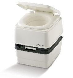 Several caravan forums have had positive feedback on the following home made toilet chemical recipe:-    1 lid full ( or 2 tablespoons) of nappy treatment plus to ½ litre of warm water and stir until dissolved. Pour into bottom holding tank/toilet 20ltr cassette.    Most travellers use nothing in the top 'flush' tank but some add 1 tablespoon of the nappy treatment plus (dissolved) into the flush tank.