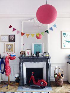 Children's room (via ★ Miluccia ◆)