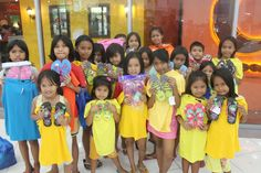 HHC 2013 Group Photos, Cebu, Lily Pulitzer, Kids, Clothes, Dresses, House, Fashion, Young Children