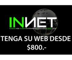 Diseo y Desarrollo Web Capital Federal - Avisos y Anuncios Clasificados Gratis http://www.clasinnet.com.ar