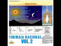 Tim Maia Racional