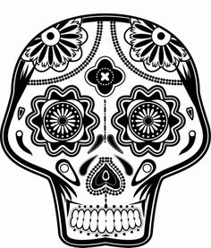 connections art class: Day of the Dead