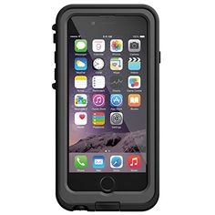 LifeProof FRE POWER iPhone 6 ONLY (4.7″ Version) Waterproof Battery Case, Retail Packaging, BLACK  http://www.discountbazaaronline.com/2015/11/16/lifeproof-fre-power-iphone-6-only-4-7-version-waterproof-battery-case-retail-packaging-black/