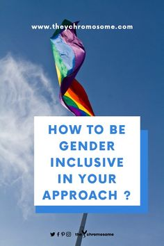 It's almost we are educated enough about gender fluidity but still struggle using the correct pronouns. Here are the ways you can be gender inclusive. Gender Neutral Pronouns, Gender Spectrum, Gender Inclusive, Gender Binary, The Third Person, Gender Roles, Genderqueer, The Way You Are, Helping People