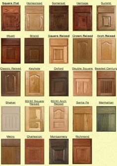 shiloh cabinets | Nu-Face Kitchens | Kitchen Cabinet Refacing, New Cabinets, Countertops ...