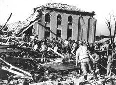 5 Deadliest Explosions in U.S. History