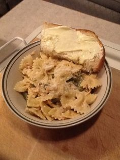 Pulled Pork and Pasta