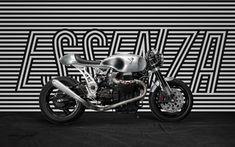 Download wallpapers Moto Guzzi V11, superbikes, italian motorcycles, Moto Guzzi