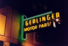 Gerlinger Motor Parts | Flickr - Photo Sharing!