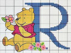 Winnie the Pooh - R