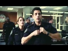 Rookie Blue - Andy and Sam - Secrets