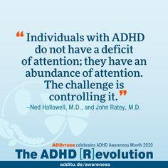 Adhd Awareness Month, Mental Health Awareness, Adhd Strategies, Instructional Strategies, Adhd Signs, Adhd Medication, Adhd Brain, Coach Quotes, Adult Adhd
