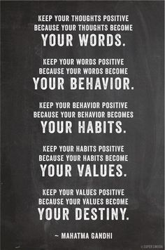Add Value to your life!
