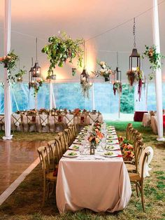 20 Ways to Transform Your Reception Space | TheKnot.com