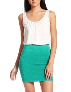 love this with a navy or coral blazer and nude pumps!