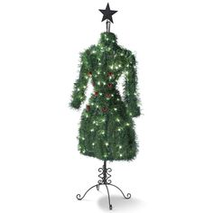 Fashionista Christmas Tree ...not available...I wish they wouldn't advertise in newspaper and online...and then they don't have it!  and offer something else!  Hello...I don't want something else!