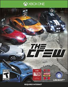 The Crew Review For Xbox One | The Xbox Racing Pro