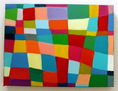 Abstract Painting / Original painting