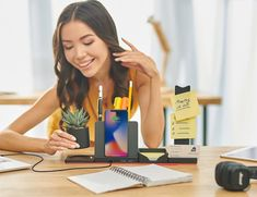 STEALTHO is raising funds for Transformer Desk Organizer with Wireless Charger & USB hub on Kickstarter! STEALTHO Office Storage Accessory includes- Pen & Phone & Post-it & Copy holder, Writing board, Headphone & Sticky notes stand, Coaster Desk Tidy, Desk Setup, Office Hub, Post It Holder, Desk Supplies, Iphone Charger, Usb Hub, Business Card Holders, Card Reader