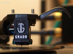 I have the Grado Green cartridge on my Duel 506