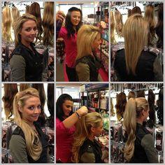 Hairspray Celebrity Ponytail. Hairspray, Ponytail, Hair Beauty, Celebrity, Hair Styles, Hair Plait Styles, Hair Sprays, Pony Tails, Hair Makeup