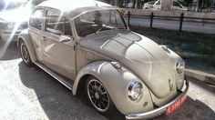 Escarabajo al atardecer Vehicles, Beetle, Places, Cars, Vehicle
