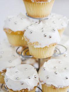 Des muffins parfaits pour un buffet de baptême, d'EVJF, de mariage...