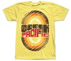 ocean pacific t shirt - Google Search