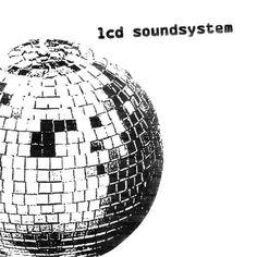 LCD Soundsystem  LCD Soundsystem  Mini by HouseOfMusic on Etsy