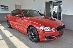 Used 2012 BMW BMW328I Sedan