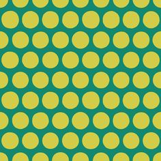 aril pom spot gold fabric by scrummy on Spoonflower - custom fabric