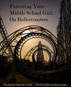 There are some things you need to know about how to care for a middle school girl.