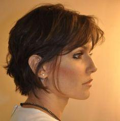 modelos de cabelos curtos repicados