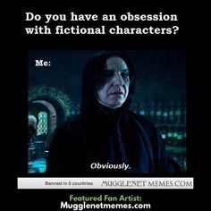 11 Hilarious Harry Potter Fanfiction Memes Only a True Fan Will Love - Fanfic Recs