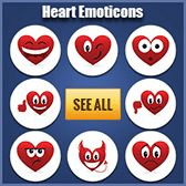 LOL Emoji Copy Send Share Send in a message, share on a timeline or copy and paste in your comments. Love Smiley, Emoji Love, Animated Emoticons, Funny Emoticons, Kiss Emoji, Smiley Emoji, Happy Birthday Emoji, Happy Valentines Day, Christmas Emoticons