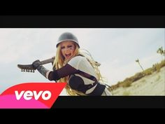 """Rock & Roll"" by Avril Lavigne 