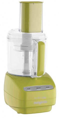 Magimix Mini Plus Robot de Cocina Verde: Amazon.es: Electrónica Green Kitchen, Food Processor