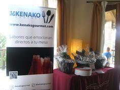 Kenako Gourmet pone los premios para el Torneo de Golf Kenako Gourmet #golf #goiburu   #torneo #premios
