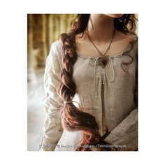 The Enchanted Storybook ❤ liked on Polyvore featuring hair and filler