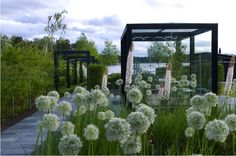 Garden & Parks | Nordfjell Collection