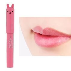 TONY-MOLY-Petite-Bunny-Gloss-Bar-No-5-Juicy-Peach