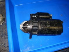 starter motor ford transit banana 2.5d and will fit other stuff  10 tooth bosch