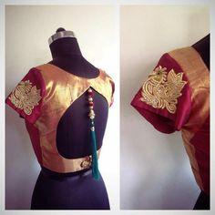 Blouse New Blouse Designs, Choli Designs, Bridal Blouse Designs, Saree Blouse Designs, Blouse Styles, Dress Designs, Saree Blouse Patterns, Designer Blouse Patterns, Indian Fashion Designers