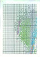 Gallery.ru / Фото #21 - S-3 - dawndawn Cross Stitch, Log Projects, Blanco Y Negro, Dots, Punto De Cruz, Crossstitch, Needlepoint, Cross Stitches