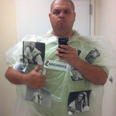 Bag of Eminems